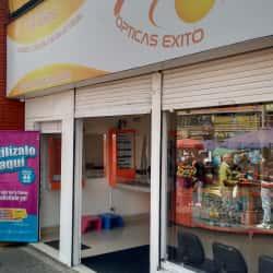 Óptica Éxito en Bogotá