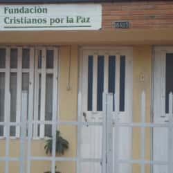 Cristianos Por La Paz  en Bogotá