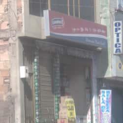 Distribuidora Donde Chucho en Bogotá