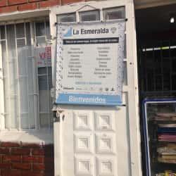 Distribuidora La Esmeralda en Bogotá
