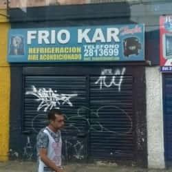 FrioKar en Bogotá