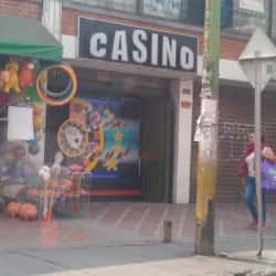 Casino Royal K en Bogotá