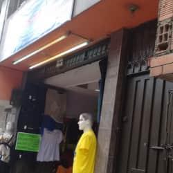 Importaciones Luis Fer en Bogotá