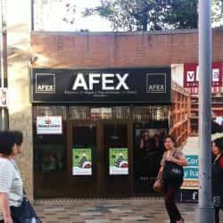 Casa de Cambio Afex - Mall Plaza Vespucio en Santiago
