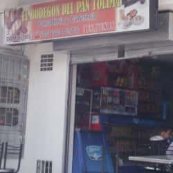 El Bodegon Del Pan Tolima en Bogotá