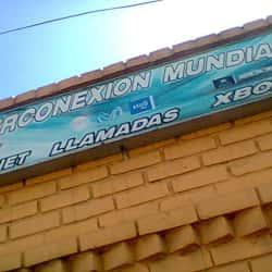 Interconexion Mundial en Bogotá