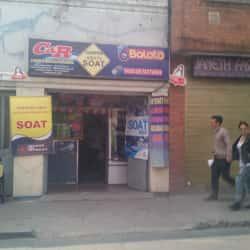 C Y R Comunicaciones en Bogotá