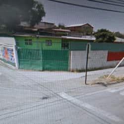 Escuela De Lenguaje El Sembrador en Santiago