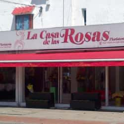 La Casa de las Rosas  en Bogotá