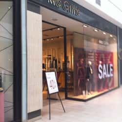 Ma Griffe - Mall Plaza Egaña en Santiago