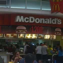 McDonald's - Mall Plaza Vespucio  en Santiago