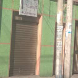 Leury Suelas en Bogotá