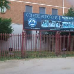Colegio Acrópolis en Santiago