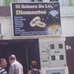 El Salsero De Los Diamantes en Bogotá