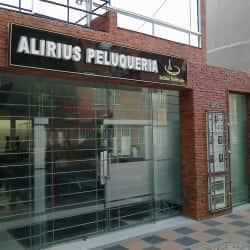 Alirius Peluqueria en Bogotá