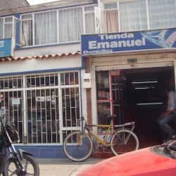 Tienda Emanuel en Bogotá