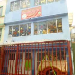 Gimnasio Infantil Cognitio Del CUM en Bogotá