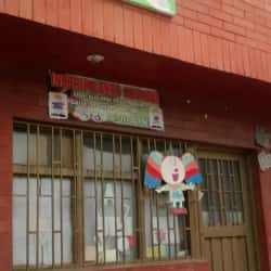 Hogar Comunitario Sede Alquieria La Fragua en Bogotá