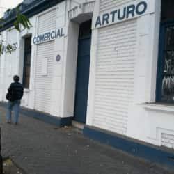 Instituto Comercial Arturo Prat en Santiago