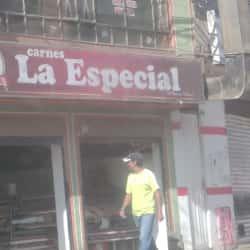 Carnes La Especial en Bogotá