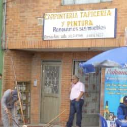 Carpinteria Tapiceria y Pintura en Bogotá