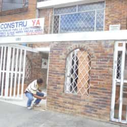 Constru Ya en Bogotá