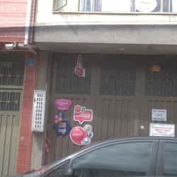 Internet Minutos Recargas Carrera 136A en Bogotá
