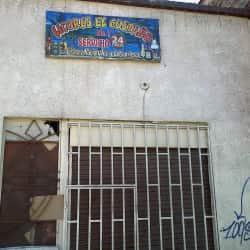 Licores El Costeño No. 1 en Bogotá