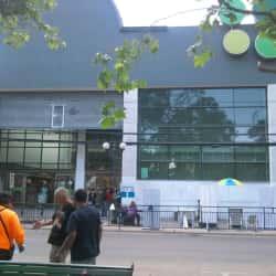 Supermercado Tottus - San Bernardo / Eyzaguirre en Santiago