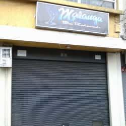 Malanga Bar Restaurante en Bogotá