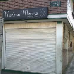 Mariana Moreno Peluquería  en Bogotá