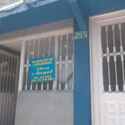 Alquiler De Lavadoras Don Angel en Bogotá