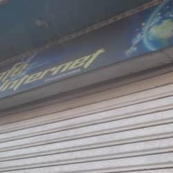 Cafe Internet Calle 62 en Bogotá