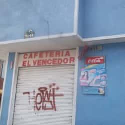Cafeteria El Vencedor en Bogotá