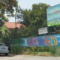 Jardín Infantil Kapenanetú en Santiago