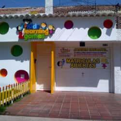 Jardin Kids Learning & Games  en Bogotá