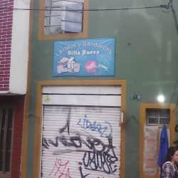 Lácteos y Sandwich Villanueva  en Bogotá