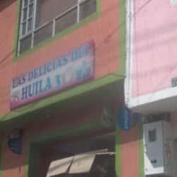 Las Delicias Del Huila 3 en Bogotá
