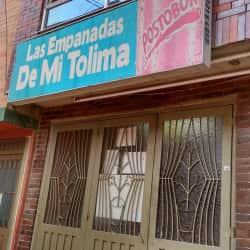 Las Empanadas de mi Tolima en Bogotá