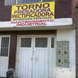 Mecanizados Especiales en Bogotá
