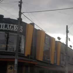 Milagros en Bogotá