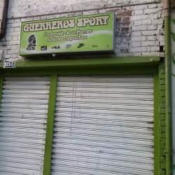 Guerreros Sport en Bogotá