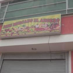 Minimercado El Ahorro en Bogotá