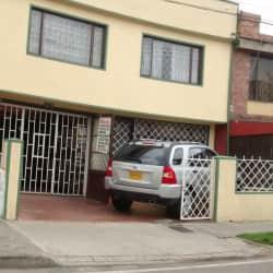 Miscelanea Carrera 52A en Bogotá