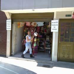 Miscelanea en la Calle 19  en Bogotá