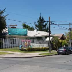 Jardín Infantil Montessori Rayhue IV en Santiago