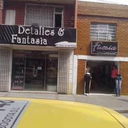 Detalles Y Fantasía  en Bogotá