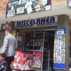 Estampamos Miscelanea en Bogotá