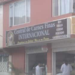 Central De Carnes Finas Internacional en Bogotá