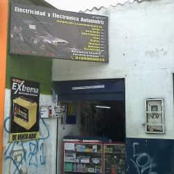 ABP Electricidad y Electrónica Automotriz  en Bogotá